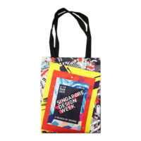 B0099-10oz Canvas Tote Bag (MOQ500-48)