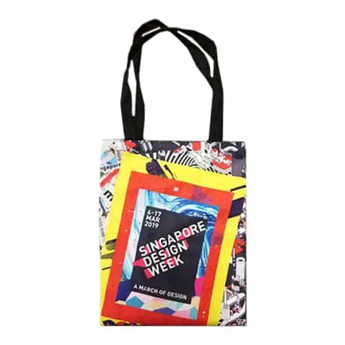 B0099-10oz Canvas Tote Bag (MOQ500-48)