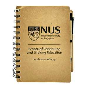 E0002-Eco Notebook w Pen (MOQ1200-18)