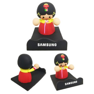 H0017-Customized Phone Stand (MOQ12000-44)