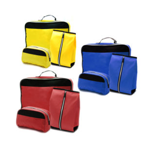 3 In 1 Travel Organizer - ATTB1007-134