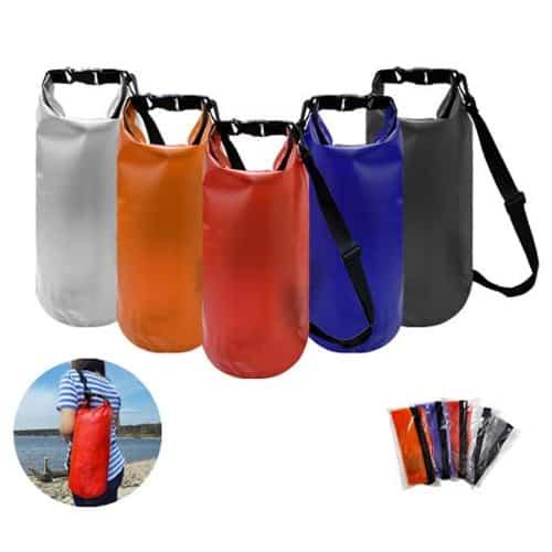 5L Translucent Dry Bag – M455-54