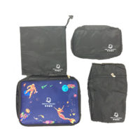 1 Travel Bag Set